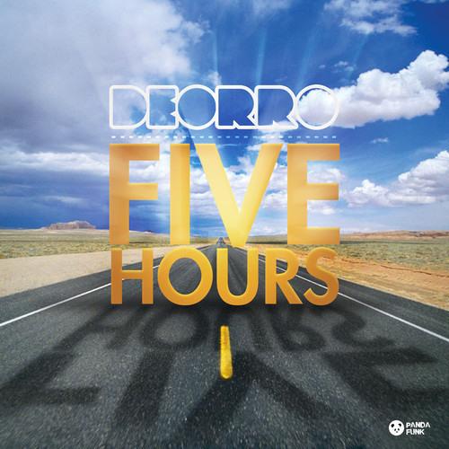 Deorro - Five Hours (Fro Effeckt Remix) ***READ DESCRIPTION***