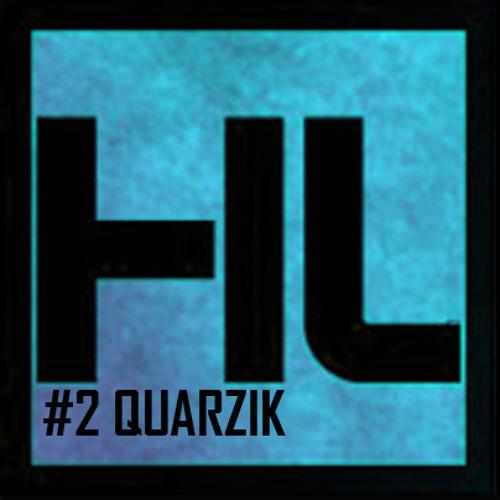 S01E02 Hörleitung Lounge: 'Tanzmurmel' by Quarzik