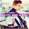 Beauty And A Beat - Cover By Me (sorry if i missing some lyrics)