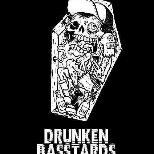 DRUNKEN BASSTARDS SET PROMO SUBSONIC- CANDY COX &FRIENDS