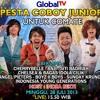 Indonesia Young Generation - Tetap Percaya