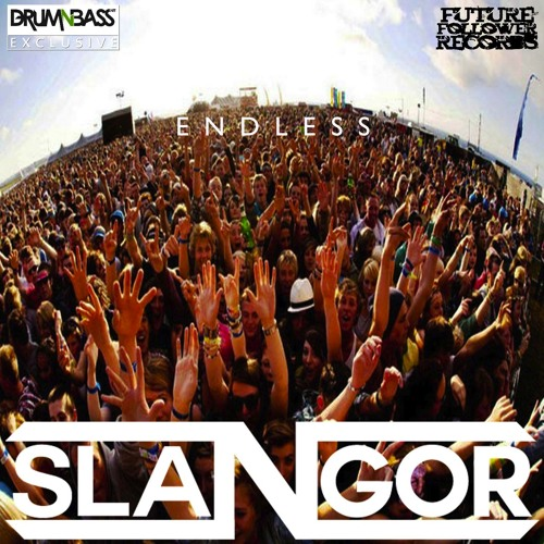 Endless by Slangor - DrumNBass.NET Exclusive