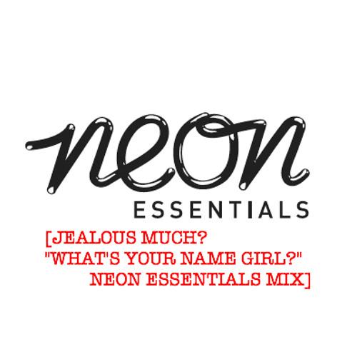 Jealous Much? DJ Sets