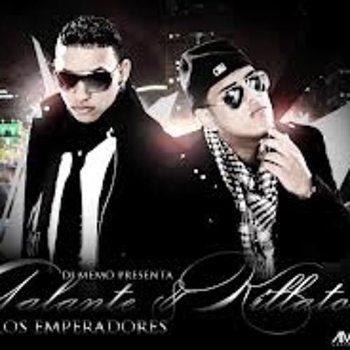 08 .- Maltrato - Genio & Baby Jhonny Ft Galante & Killatonez Ft Dj Pay - La Leyenda Musical