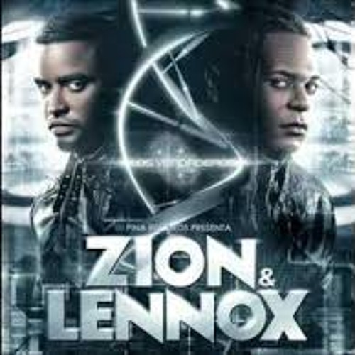 07 .- Bandida - Zion & Lenox Ft Dj Pay - La Leyenda Musical