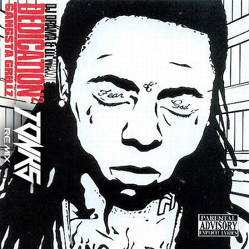 Lil Wayne - Cannon (ToNks Bootleg)