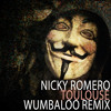 Nicky Romero - Toulouse (Wumbaloo Remix) [Free download]