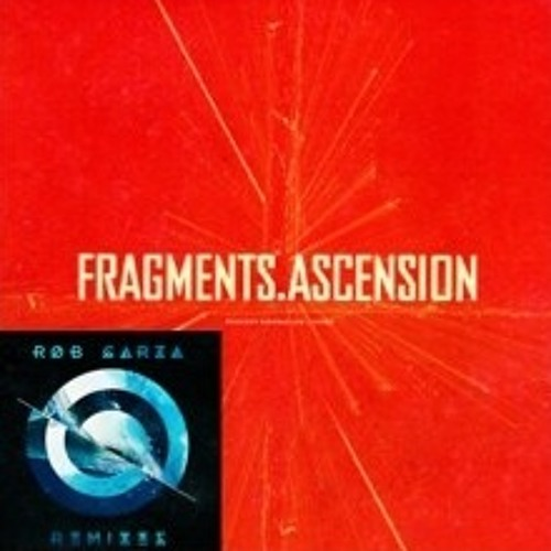 Tycho - Ascension (Rob Garza Remix) - Remixes LP