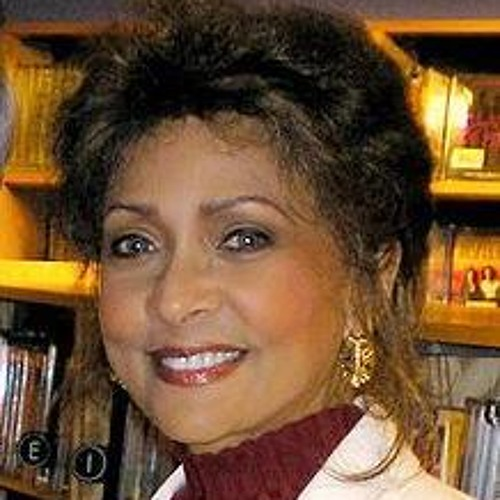 Janet Langhart Cohen