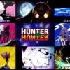 Hunter x Hunter OST Kingdom Of Predators