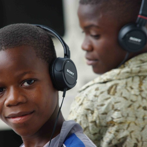 Children's Radio Foundation on BBC World Service