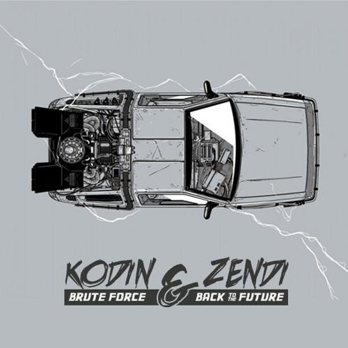 Kodin - Brute Force