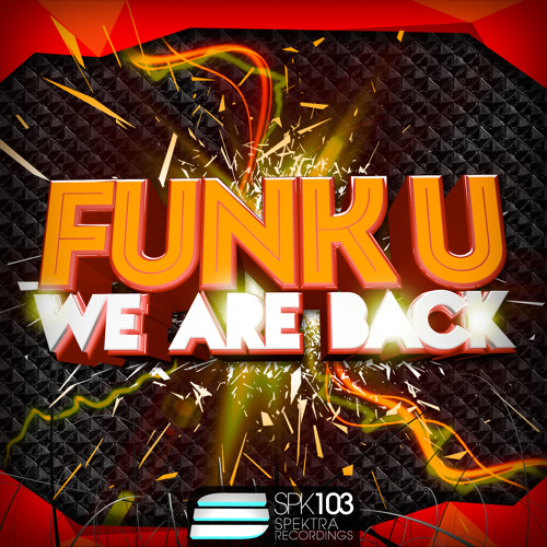 Funk U - Alien y Gena * Top20 Beatport