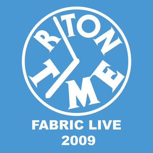 Fabric Set 2009