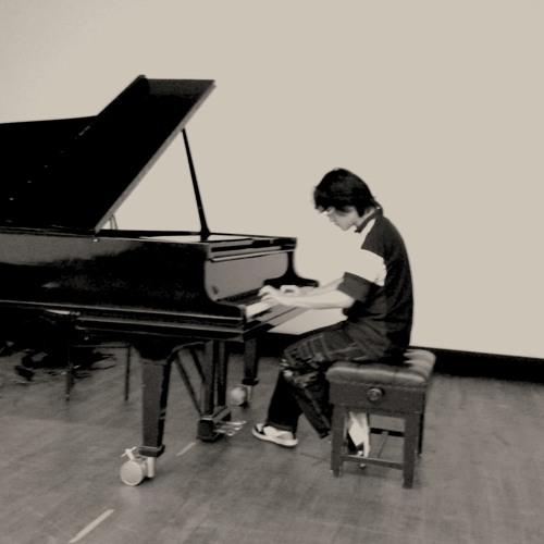 Ryo Fukaura interview: music, memories and ambitions