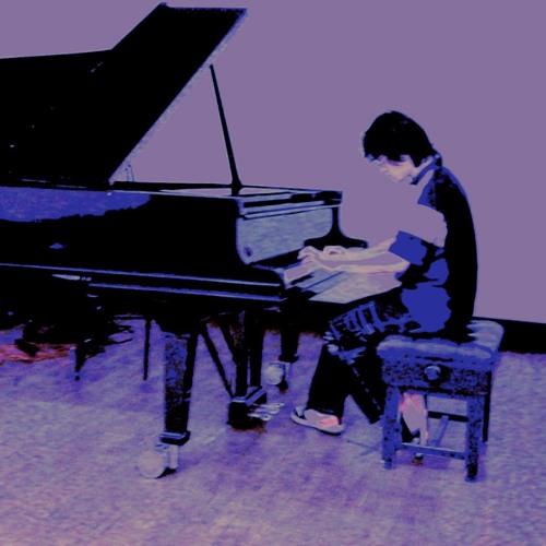 Ryo Fukaura: Liszt - Hungarian Rhapsody No.2