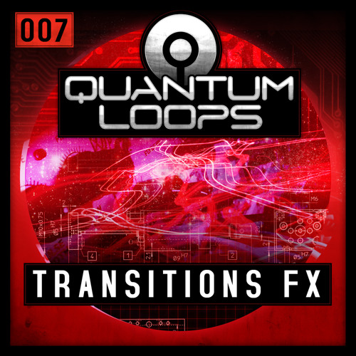 QL007 - TRANSITIONS FX (DEMO TRACK)