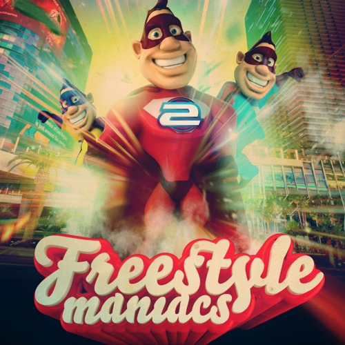 Could Be The One Freestyle Maniacs Bootleg 2013