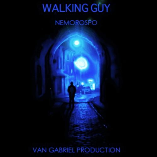 WALKING GUY (Track 1) - Van Gabriel ℗
