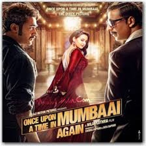 REVIEW : ONCE UPON A TIME IN MUMBAI DOBARA : RJ DHRUMIL