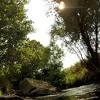 BINAURAL Creek | 3D-Audio-Experience - WEAR HEADPHONES