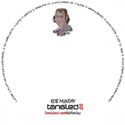 Rob Munday - Tangled 2