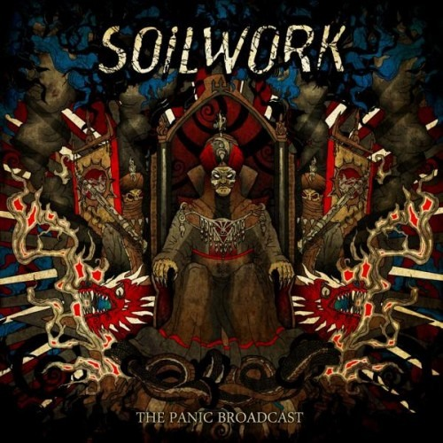 2010 - SOILWORK - Distance (Drop's Electrip Enhancement)