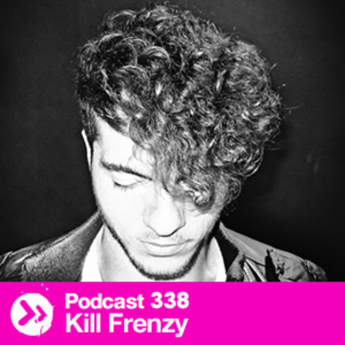 DTP338 - Kill Frenzy - Datatransmission