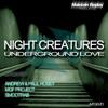 Night Creatures - Underground Love (Original Mix) [Maintain Replay Records]