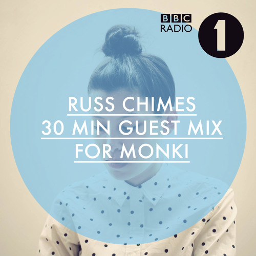 30 Min guest mix for Monki (BBC Radio 1)