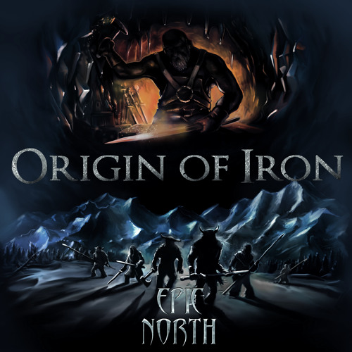 Origin of Iron (2013)