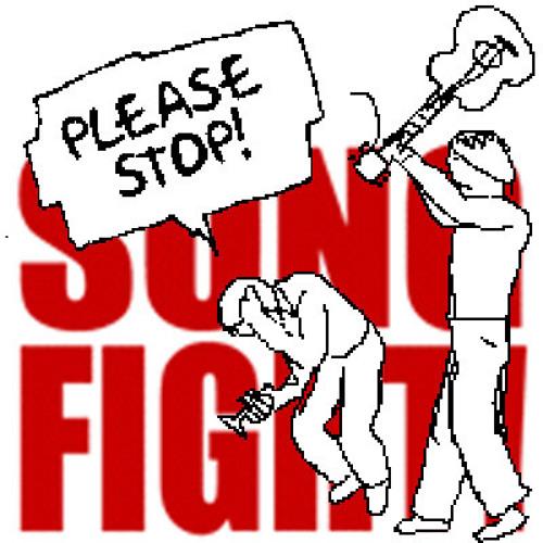 Please Stop (Home Demo)