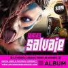 Manuel2Santos & Jesús Fernández feat. María De Luna - Salvaje (Aiken Remix) Portada del disco