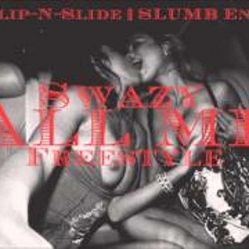 Swazy - All Me *Drake* (Freestyle) *NEW* (@SLUMB_ENT13)