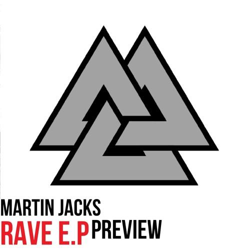 Rave (Radio Edit)