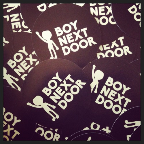 Boy Next Door´s Back In The Days Podcast