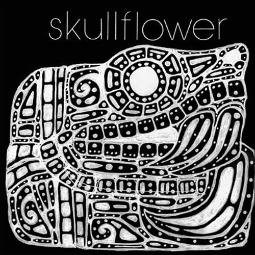 skullflower - kino i:birthdeath (album preview)