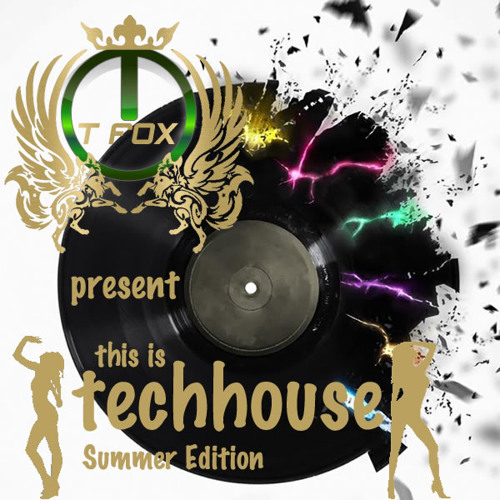 T.Fox Present This Is TechHouse Summer Edition