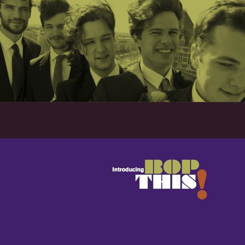 Bop This! - Introducing Bop This! - 01 Criss Crossing
