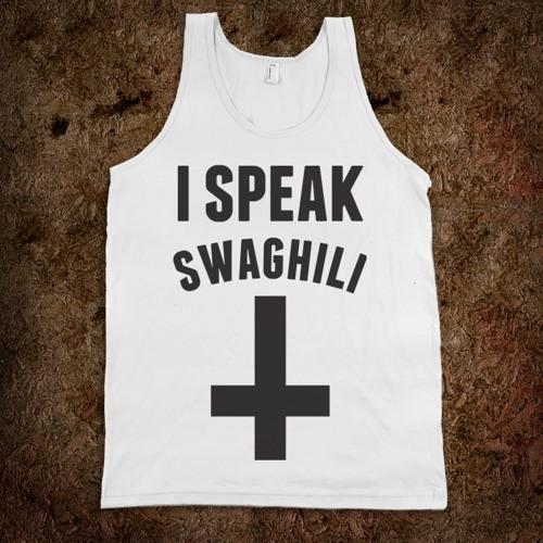 Swaghili