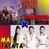 MAX TACATA' VS APACHE GANGSTA BITCH