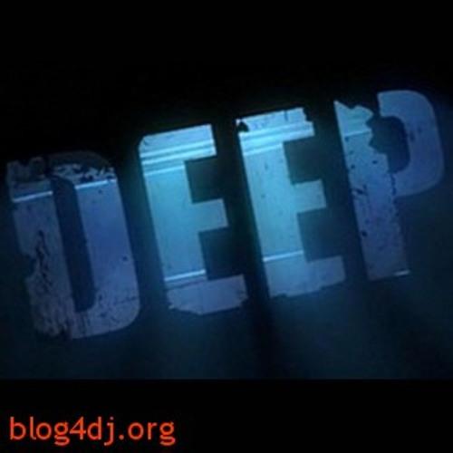 Dj Si Leech II Keep It Deep II August 2013