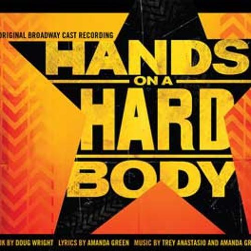"""Born In Laredo"" - Hands on a Hardbody (Original Broadway Cast Recording)"