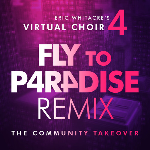 Fly to Paradise Remix