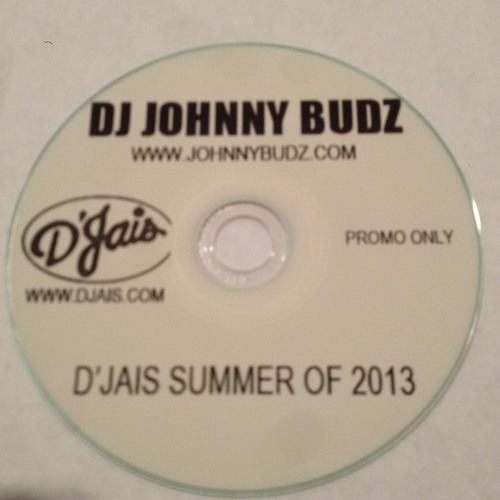 Johnny Budz Live from D'Jais - Belmar, NJ 8-10-13
