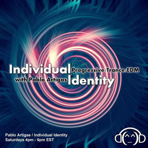 Pablo Artigas - Individual Identity 024 (Guest Sam Hunwicke)