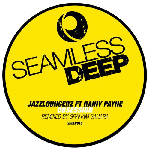 Jazzloungerz feat Rainy Payne - Obsession (Graham Sahara Mix) PREVIEW