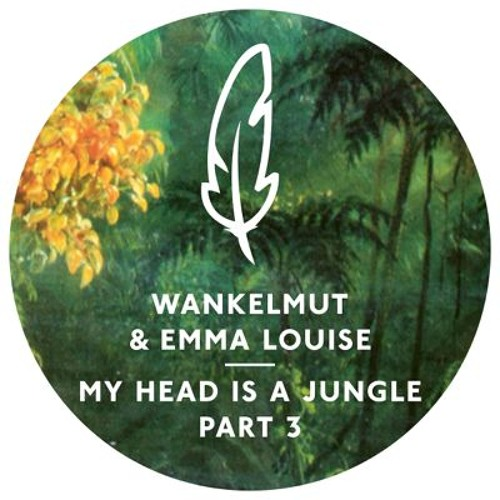 Wankelmut & Emma-Louise - My Head Is A Jungle (Friend Within Remix) Out Now !