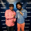 Sway In The Morning Show Guest Mix 7-29-13