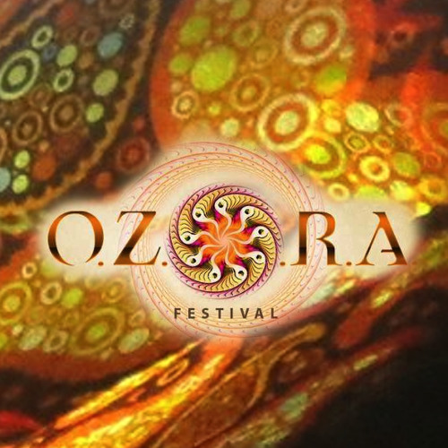 DJ Set - Ozora Festival Hungary - August 2013